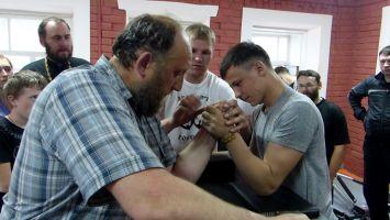 Силовой спорт-фестиваль Славяне
