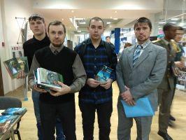 Рождество в Сибири Миссионерский отдел