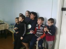 Центр добровольческой помощи