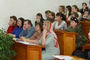 Круглый стол «Русская культура трудолюбия как источник радости»