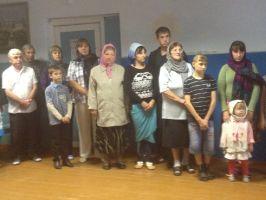 Картинки по запросу беженцы екатерининское