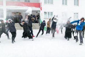 Рождество в Сибири - 2018