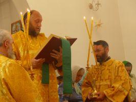 заливино Петра и Павла